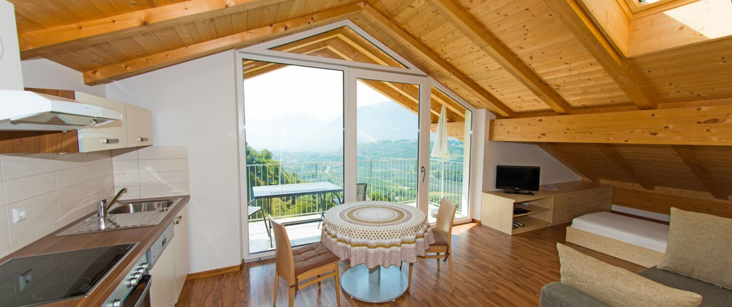 Accomodation Scena Apartments holiday home